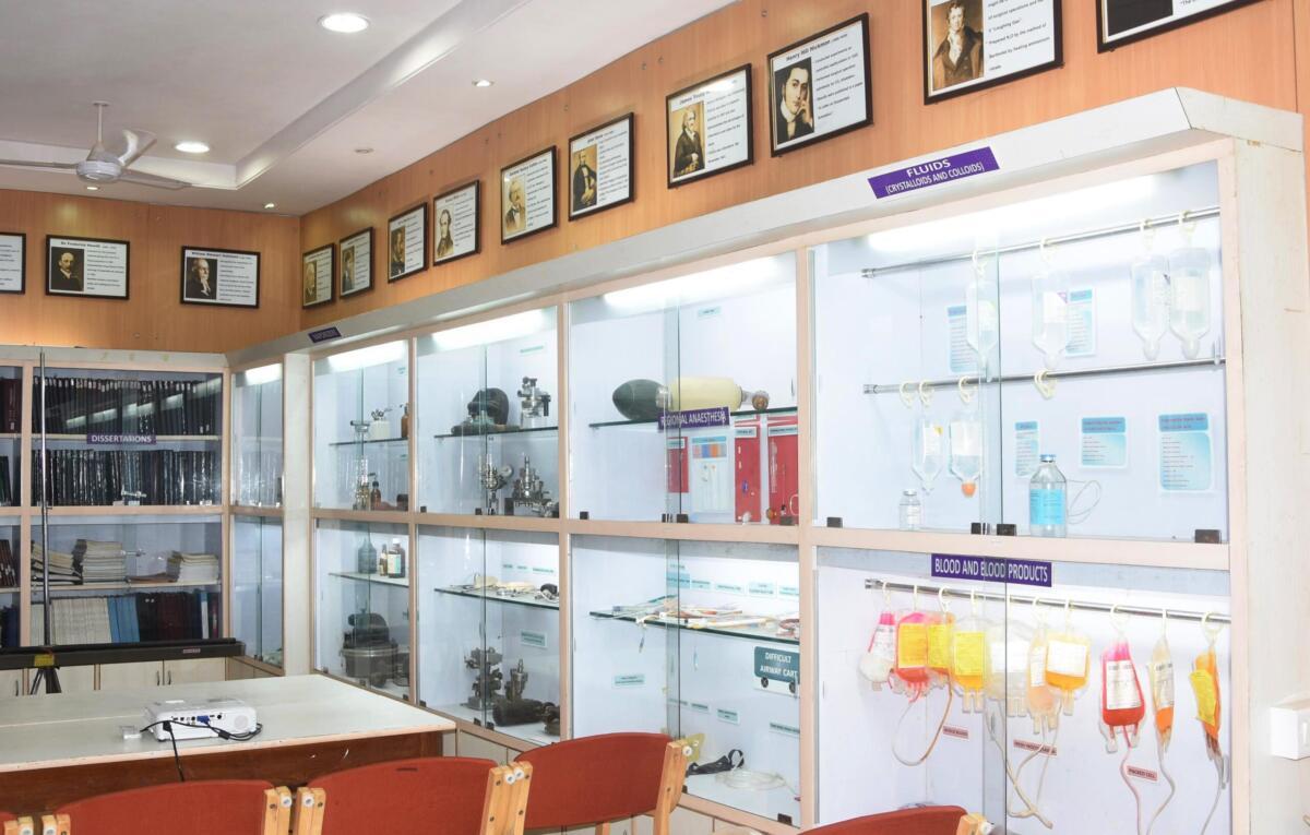 Anaesthesia Museum