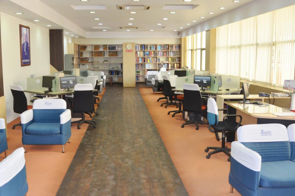 Hospital Digital Library