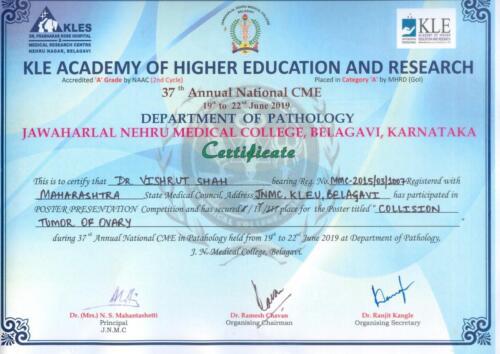 02-2019 Dr. Vishrut Shah