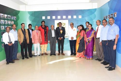 23.03.2019 Kannada Balaga Annual Day Prog. – 2019 in KLECCC