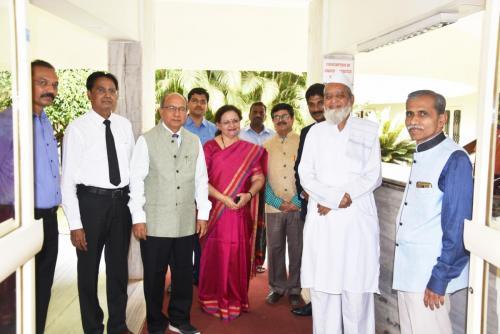 """12.03.2019 Kannada Balaga """" Kalavara """"Program  Venue : KLECCC"""