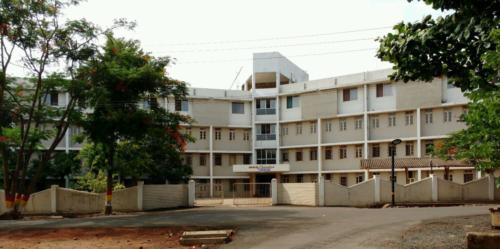 Chanakya Boys Hostel