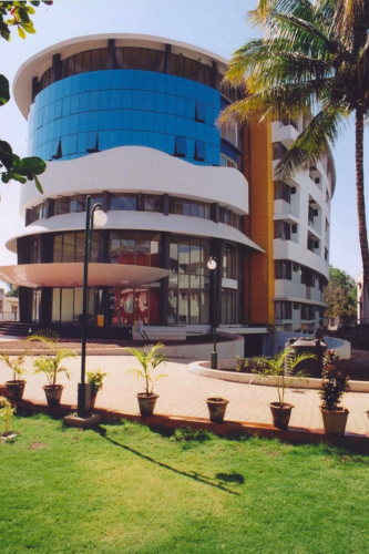 Akkamahadevi Girls Hostel