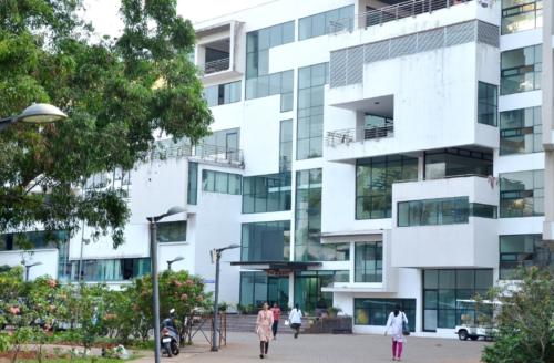 Female Resident Hostel