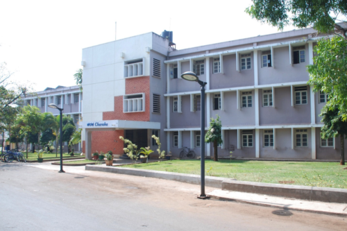 Charaka Boys Hostel