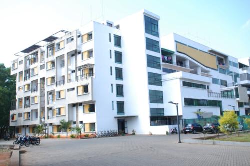 NRI Boys Hostel
