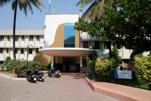 Rani Channamma Girls Hostel